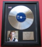 RONAN KEATING - Songs For My Mother CD / PLATINUM LP DISC